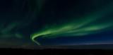 September 2017-Arctic Lights by Linda Hanley
