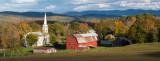 November 2017-Peaceful New England by Linda Hanley