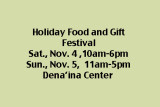 Food and Gift Festival