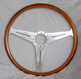 Steering Wheels for Replicas, Sprite, Midget, Triumph, Lotus & Mini