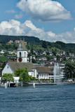 Lake of Zurich - Switzerland