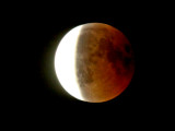 Lunar Eclipse 27 July 2018