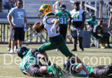 Wilby vs Holycross Football 2017