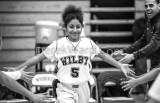 Wilby Girls vs Holy Cross 1/16/2018