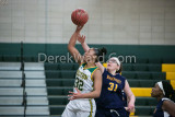 Kennedy vs Holy Cross Girls 2/2/2018