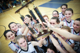2018 Girls Parochial Championship Game