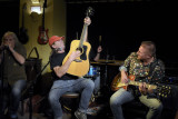 the Juke Joints unplugged