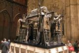 Columbus Tomb