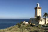 Entrance to Mediterranean
