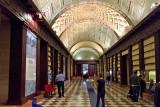 Interior Archivo de Indias