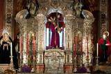 Silver Altar