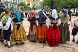 Oviedo Costumes