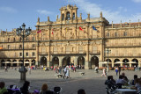 Salamanca Piaza