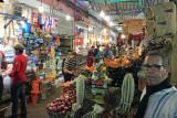 Vendors Stalls