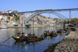 Bridge Over Duoro