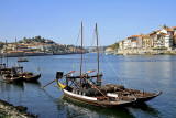 Duoro Port Boats