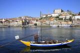 Across to Porto