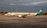 Air Dolimiti Embraer E195