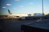 Our Boeing 777 to Munich