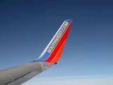 Southwest winglet
