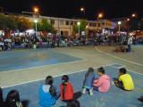 Saturday evening entertainment in Puerto Ayora, Galagpagos Island