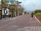 Streets of Puerto Ayora, Galapagos Island