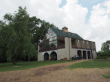 Lewis and Clark boathouse, St. Charles
