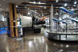 The Prologue room at Boeing, St. Louis