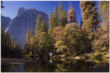 Yosemite November 2017
