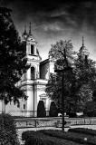 Collegiate Church of St. Anne