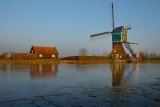 Achterlandse molen