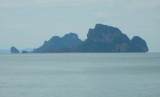 Poda and Chicken Islands