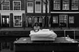 Oudezijds Voorburgwal - Amsterdam