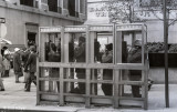 NYC Phone Booths -- circa early 1980s