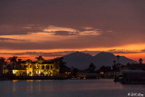 Mt Diablo Sunset  5