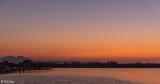 Mt Diablo Sunset  4
