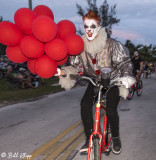Fantasy Fest Photos,   Key West