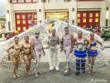 Masquerade March  11