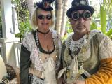 Masquerade March  3