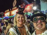 Masquerade March  1