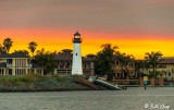 Discovery Bay Lighthouse