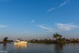 Boating along Indian Slough 2018  2