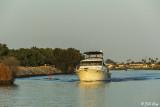 Boating along Indian Slough 2018  1