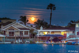 Full Moon over Discovery Bay   25
