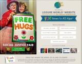 Rossmoor Home &  Community Events Galleries