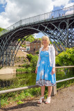 Ironbridge May 2017