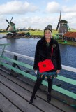 Amsterdam Break