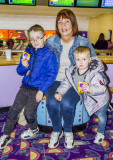 Ten Pin Bowling April 2018