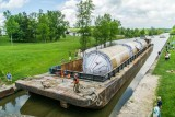 Erie Canal Scenes