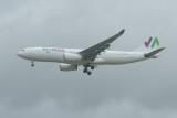Wamos Air Airbus A330-200 EC-MJS
